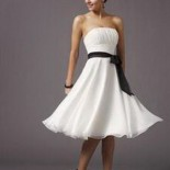 Belle robe pour mariage