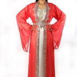 Les robes marocaines