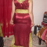 Model de robe kabyle