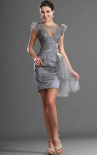 Robe coctail