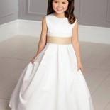 Robe de ceremonie enfant