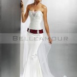 Robe mariage sexy