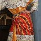 Robe traditionnelle kabyle