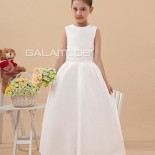 Robes de communion fille