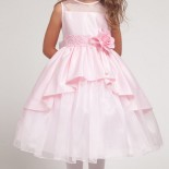Robes enfant fille