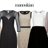 Robes longues manoukian