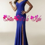 Robe de bal de graduation