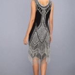Robe charleston gatsby