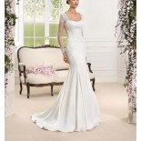 Robe mariage cdiscount