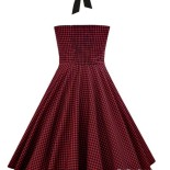 Robe rockabilly suisse