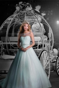 Robe cendrillon 2021