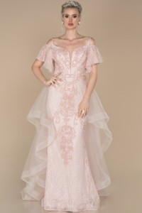 Robe fiancaille 2021