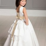 Robe ceremonie fille 4 ans