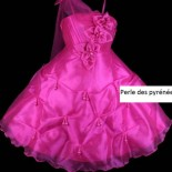 Robe ceremonie fille 8 ans