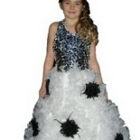Robe fille 10 ans pour mariage