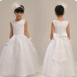 Robe mariage fille 8 ans