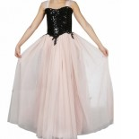 Robe pour mariage fille 14 ans