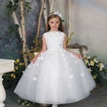 Robes petite fille mariage