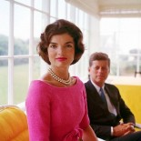 Robe jackie kennedy