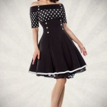Robe style pin up