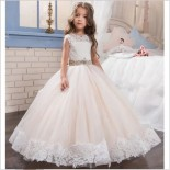 Robe de 1er communion