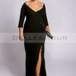 Robe de bal plus size