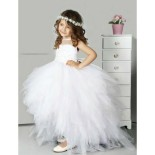 Robe de ceremonie fille 6 ans