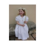 Robe de communion 10 ans