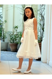 Robe de communion 14 ans