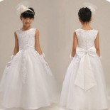 Robe fille 8 ans mariage