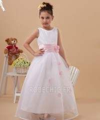 Robe fille mariage 14 ans