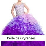 Robe mariage fille 11 ans