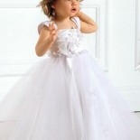 Robe soiree fille 3 ans