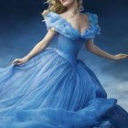 Robe cendrillon 2020