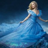 Robe de cendrillon film 2020