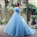 Cendrillon 2017 robe