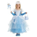 Costume cendrillon disney
