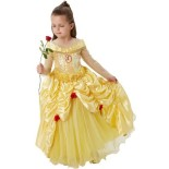Deguisement princesse belle disney