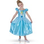 Deguisement princesse cendrillon disney