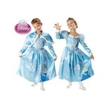 Robe cendrillon disney