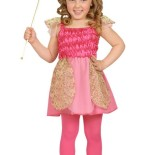 Robe princess enfant