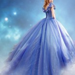 Robe princesse cendrillon disney