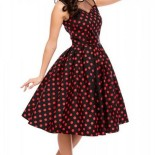 Robe vintage pin up pas cher