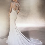 Photo robe de mariée 2017