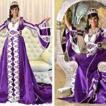 Robes marocaines 2017