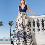 Robe longue collection 2019