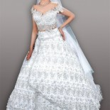 Location robe mariage orientale