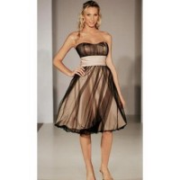 Robe bustiers