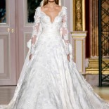 Robe couture mariage
