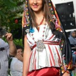 Robe kabyle simple 2016